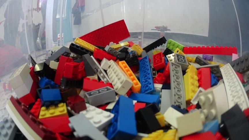 Inizio di un nuovo anno di divertimento: lego, robotica ecoding!
